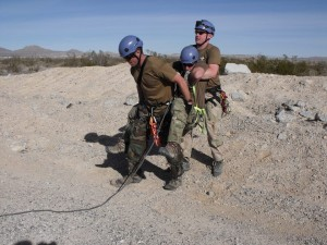 Spec Ops Training