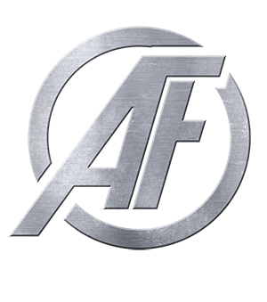 Action Fitness Logo
