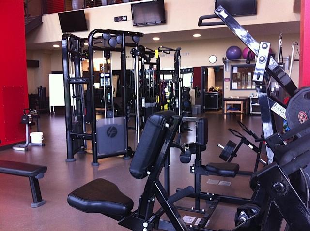 Action Fitness - Pro gyms - ARIZONA DIAMONDBACKS