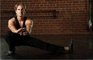 Philippe Til of Action-Fitness