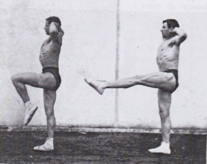 Photo from The Natural Method: Fundamental Exercises (Book 2) translate by Philippe Til