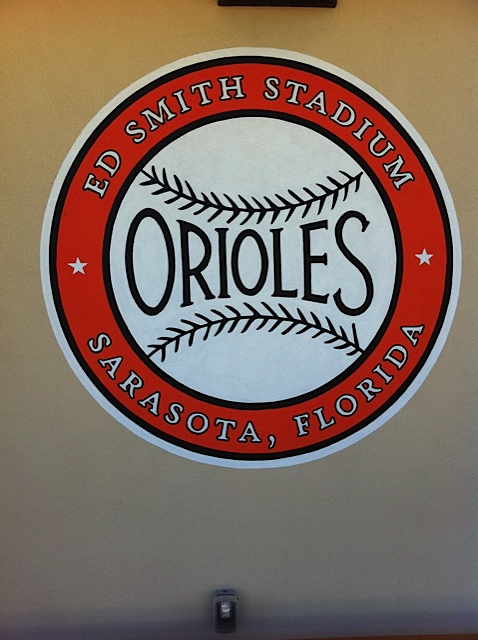 Action Fitness - Pro gyms - ORIOLES
