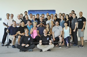 Action Fitness Clients - SERVICES- WORKSHOPS:SEMINARS