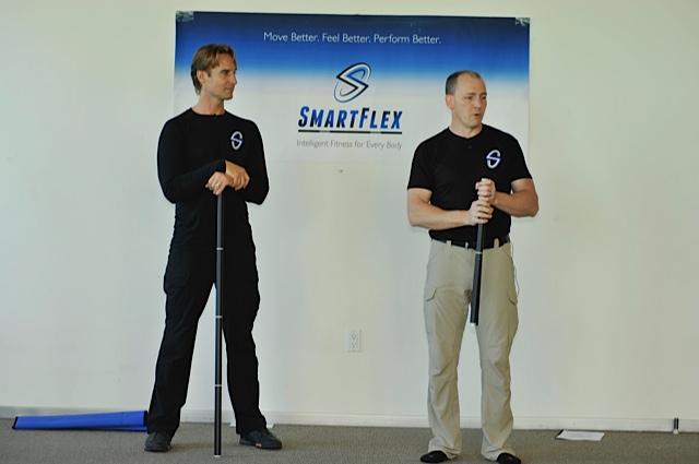 SmartFlex Workshop November 2013