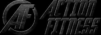 Action-Fitness.com Logo