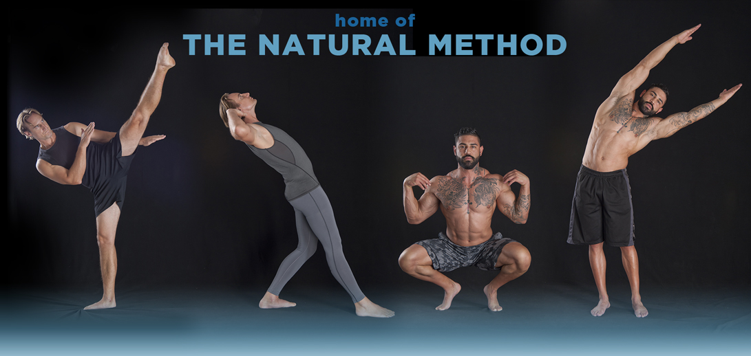 Home of the Natural Method